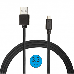Plugtech DC-M02 Data & Sync charging Cable
