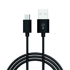 Plugtech DC-M02 Data & Sync charging Cable (New Model)