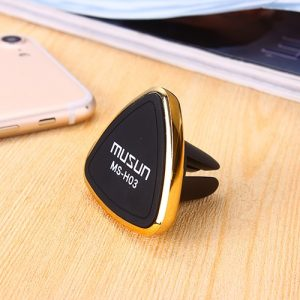 Plugtech Musun H03 Magnetic Mobile Holder